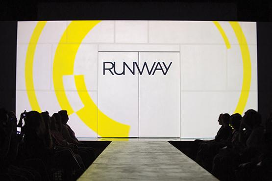 Backstage pass to campus catwalk: Runway 7.0